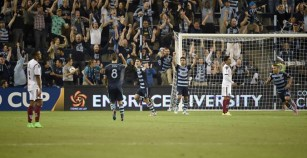 Arauz y Smith, las bajas moradas ante Sporting KC (AUDIO)