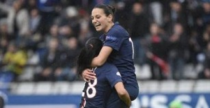 Shirley Cruz disputará con el PSG una nueva Final de Champions League