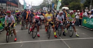 Evento élite de ciclismo en manos de costarricenses