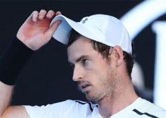 Andy Murray pospone su regreso
