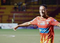 Herediano cuenta con Jimmy Marín