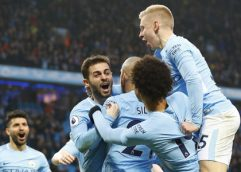 El City sigue su ritmo infernal y aleja al Chelsea de Champions, Arsenal cae