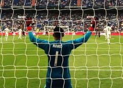 AS: Keylor no se rinde