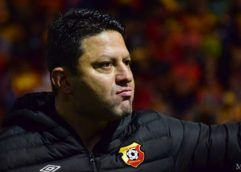 Herediano reduce a dos sus candidatos a técnico, según Jafet Soto