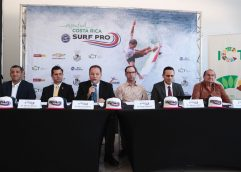 Costa Rica será sede de una fecha de la World Surf League