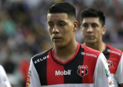 "Jerarca del Herediano: ""Galo es jugador de Alajuelense"" (VIDEO)"