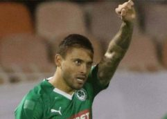 David Ramírez anota en un empate del Omonia (VIDEO)