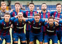 Duarte recupera sensaciones tras su debut en Levante (VIDEO)