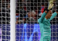France Football se arrodilla ante Keylor Navas