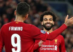 Con el Liverpool intratable, la carrera por el Top-4 acapara el interés